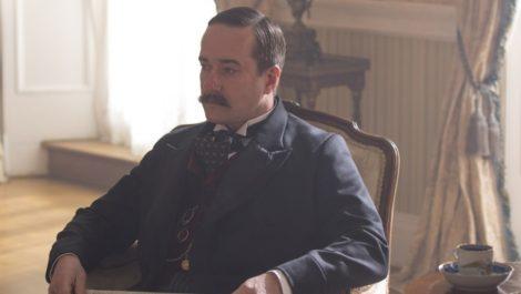 «Una Guerra Brillante» entre Edison y Westinghouse llega a Venezuela a mediados de enero