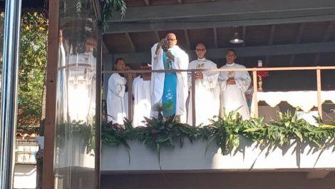 Monseñor Basabe aseguró que la AN fue traicionada por «mercaderes de la política»