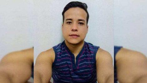 Fue excarcelado el periodista Víctor Ugas tras 28 días detenido