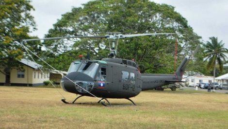 Tres muertos y dos heridos en accidente de helicóptero en Colombia
