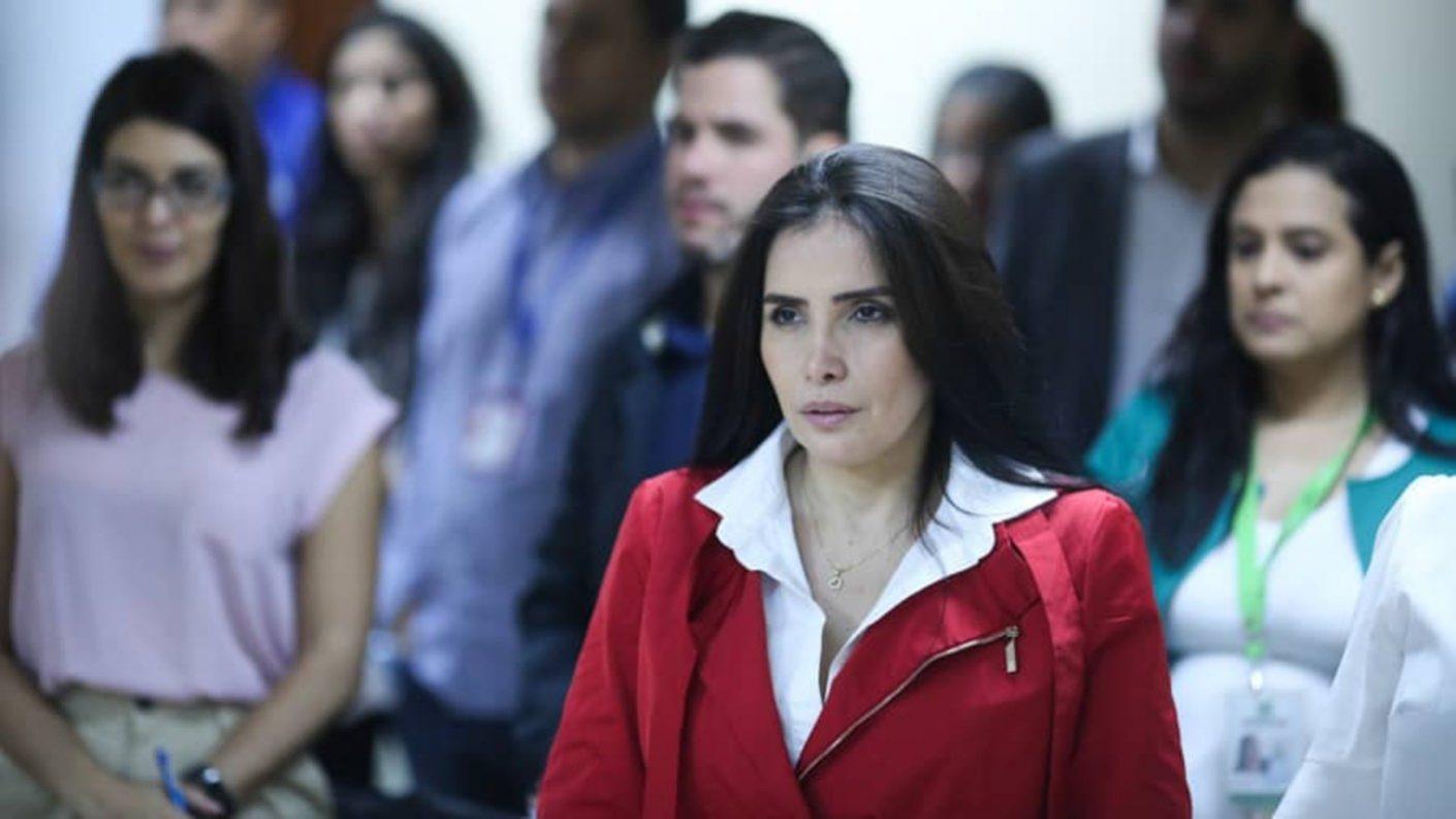 Aida Merlano estaría cumpliendo reclusión en la «celda de oro»