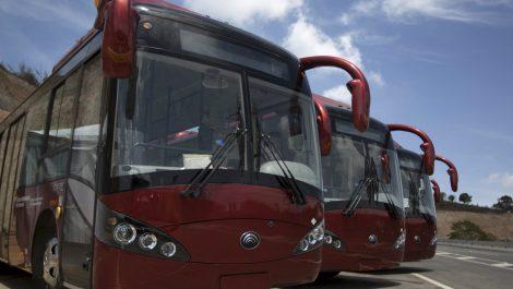 En Miranda autobuses aceptan pasaje en dólares por debajo de la tasa oficial