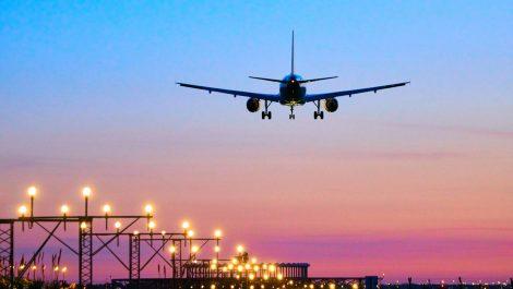 Sector aéreo dejaría de recibir 29.300 millones de dólares debido al coronavirus