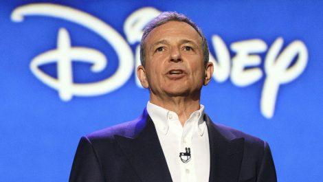 Bob Iger renunció a su puesto de CEO en Disney tras 15 años de trayectoria
