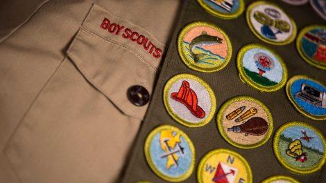 Demandas por abuso sexual ponen a los «Boys Scouts» contra las cuerdas