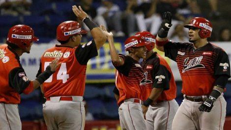 Cardenales arrancó con buen pie la Serie del Caribe