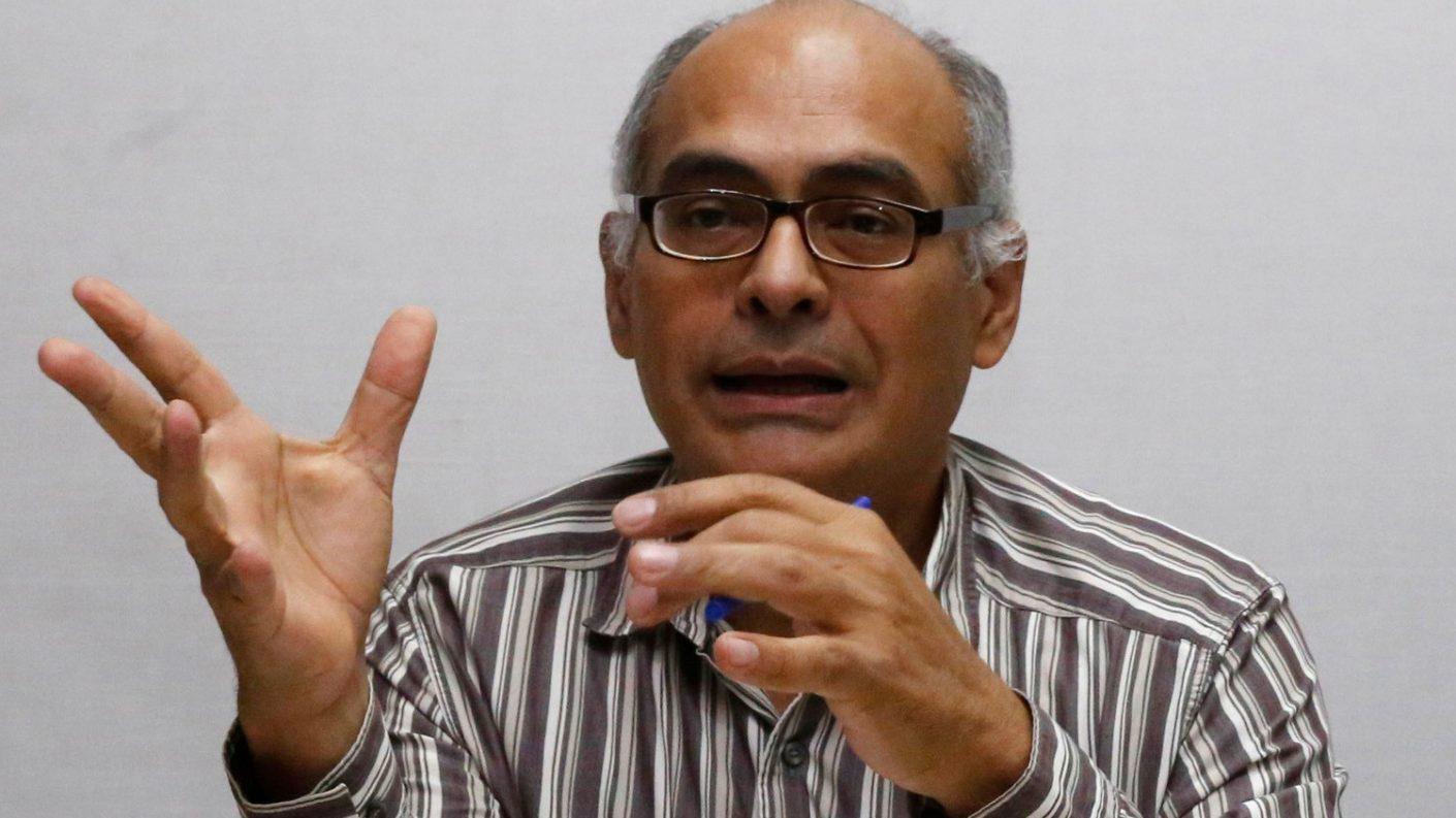 «No hay casos confirmados ni sospechosos de coronavirus en Venezuela»