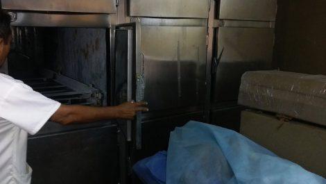 Gobernadora de Táchira denuncia que apagones dañaron cavas de la morgue