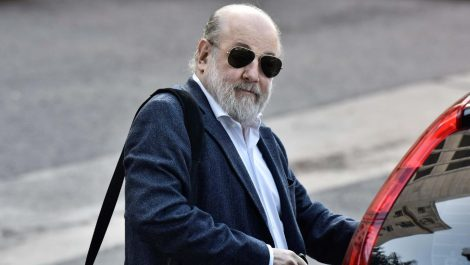 Murió el juez que puso «contra las cuerdas» a Cristina Fernández