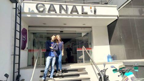 Los cinéfilos podrán actualizarse «Desde la Butaca» a través de Canal I