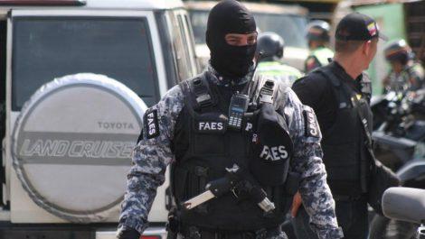 Caraqueños atónitos: dos delincuentes y un funcionario murieron en enfrentamientos