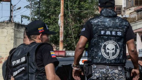Detenidas 11 personas por narcotráfico en Falcón
