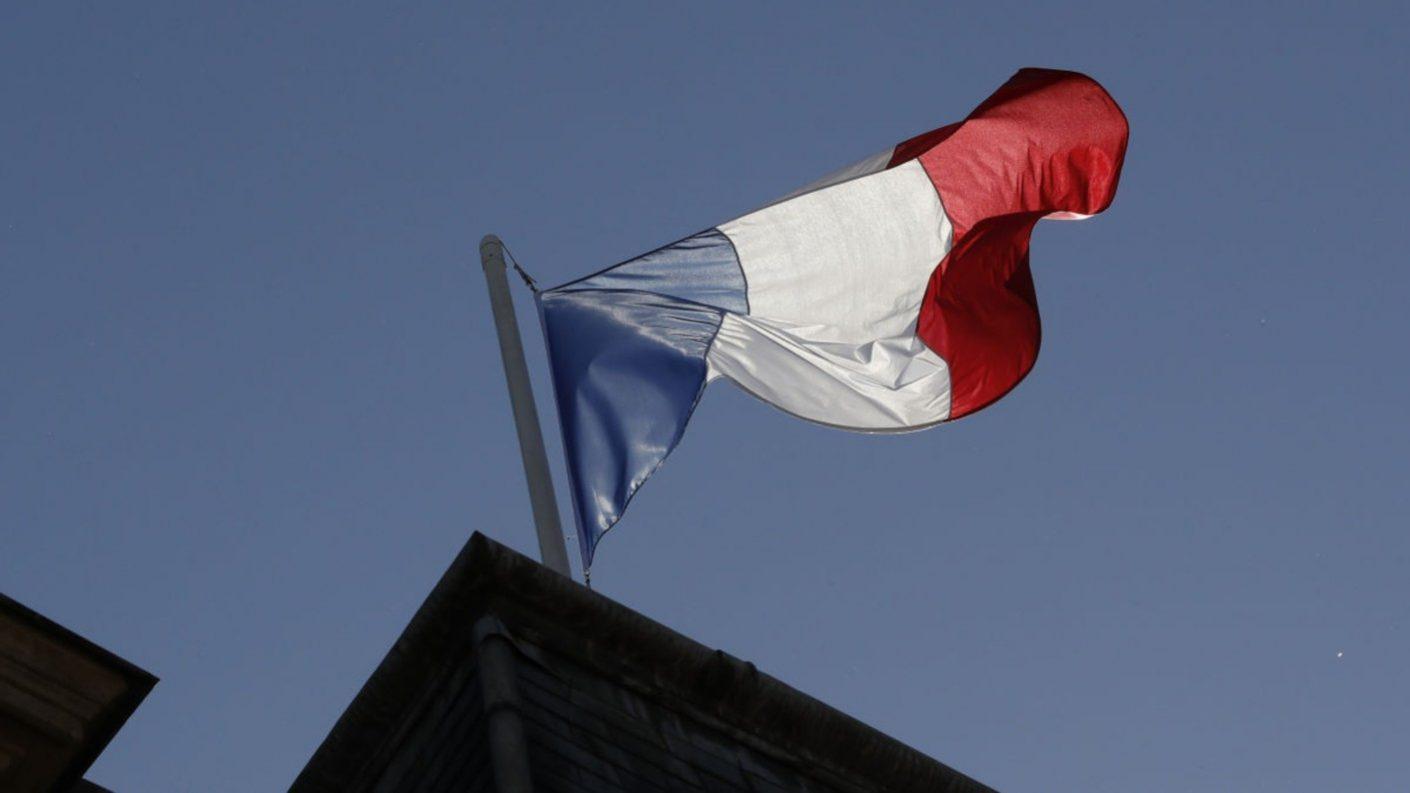 Francia rechaza nota de protesta contra Romain Nadal y niega intromisión en asuntos venezolanos