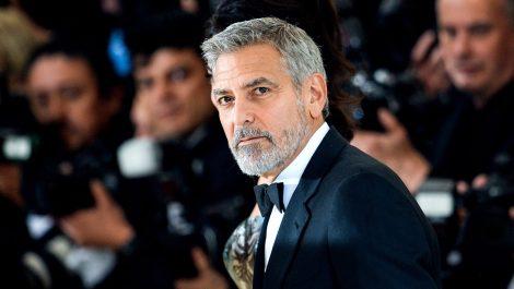 George Clooney en España para grabar película de ciencia ficción