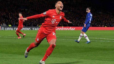 El Bayern venga 2012 y deja al Chelsea prácticamente fuera