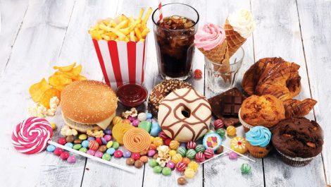 Tener mala memoria estaría relacionado con una dieta en la que se consume azúcares y grasas