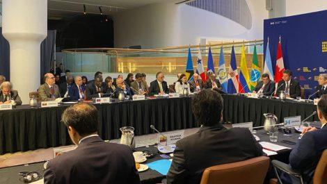 Organizaciones internacionales rechazan designación del CNE por el TSJ