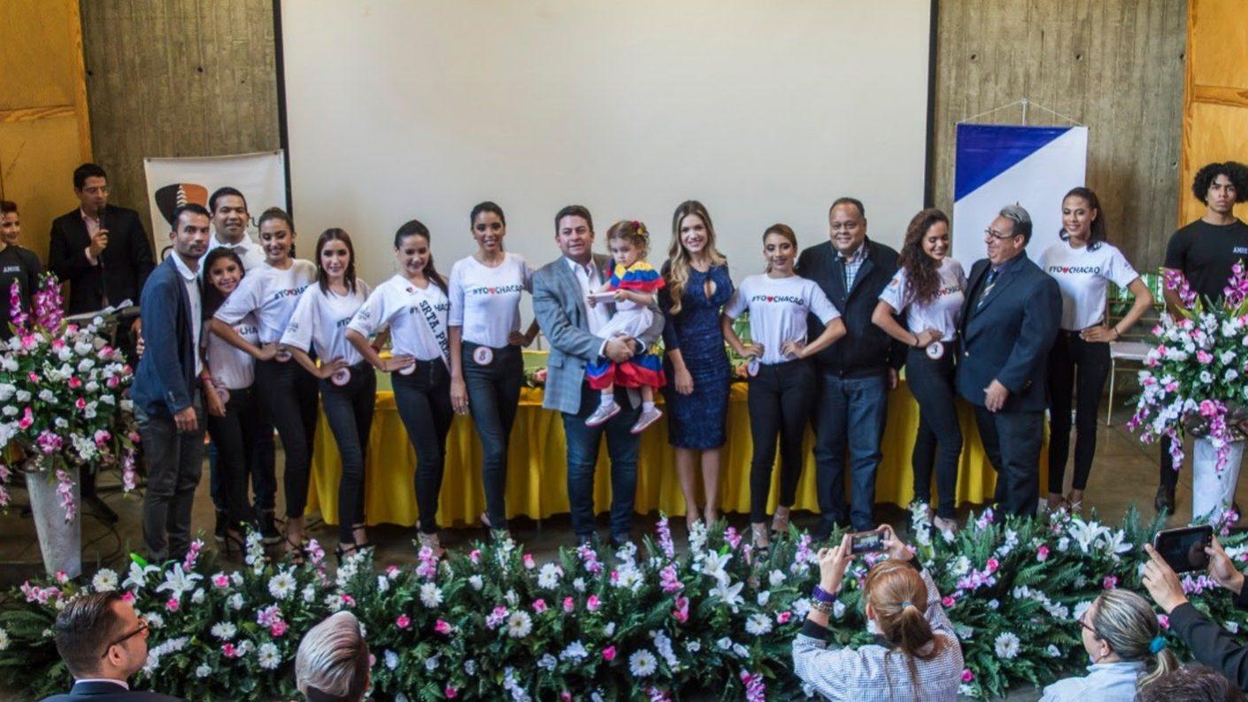 Elección de Reina de Carnaval en Chacao se realizará el próximo jueves