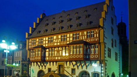 Ocho muertos en dos tiroteos en la ciudad alemana de Hanau