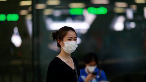 El coronavirus puede repetir: detectaron primer caso en Japón