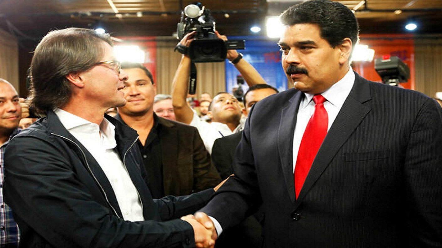 NYT: Maduro dejó de atacar a Empresas Polar tras pactar con Lorenzo Mendoza