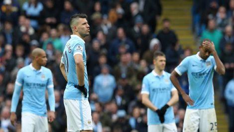 Manchester City expulsado de la Liga de Campeones