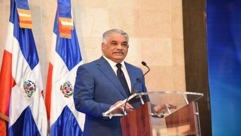 Miguel Vargas a Diosdado Cabello: «carece de calidad para dar lecciones»
