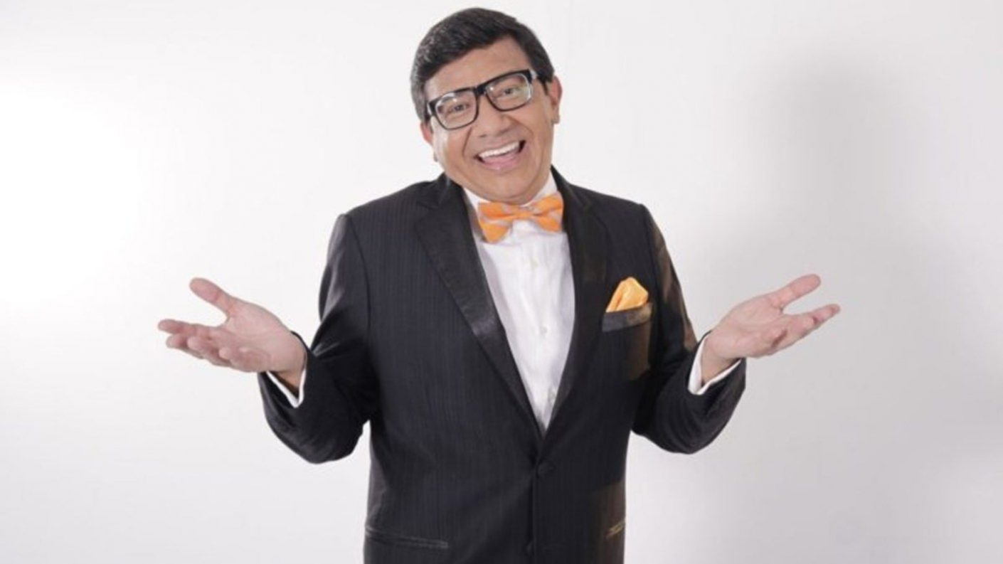 «Moncho» Martínez volverá a Venevisión con novedoso proyecto humorístico