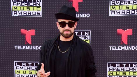 Nuevo look de Nacho afeitado emocionó a sus fans
