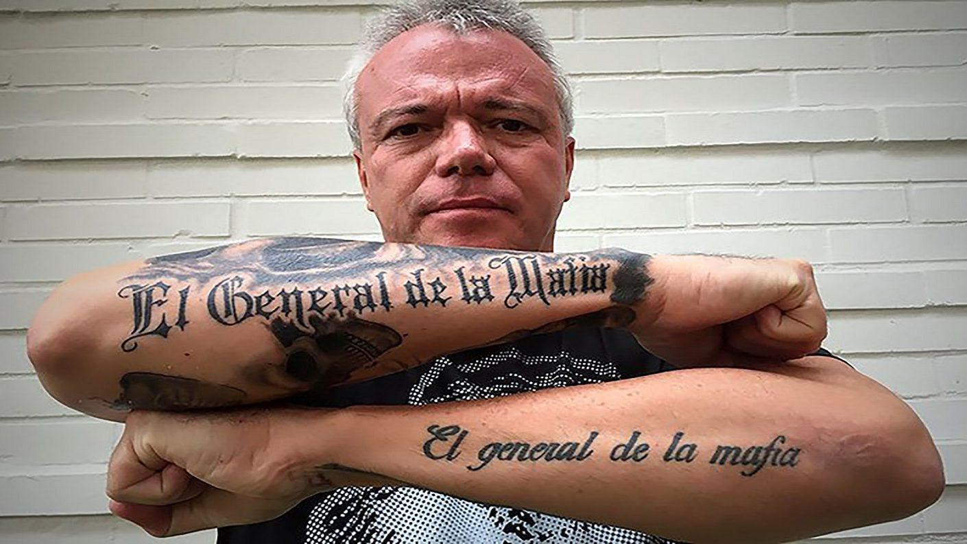 'Popeye', sicario de Pablo Escobar muere de cáncer de esófago en Bogotá