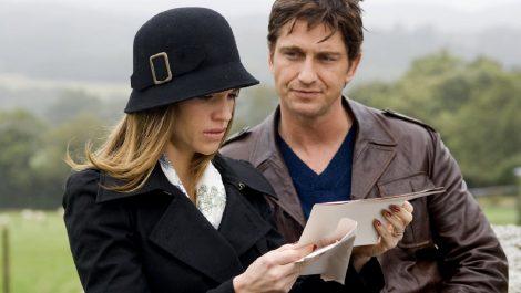 13 años después confirman la secuela de Posdata: Te amo