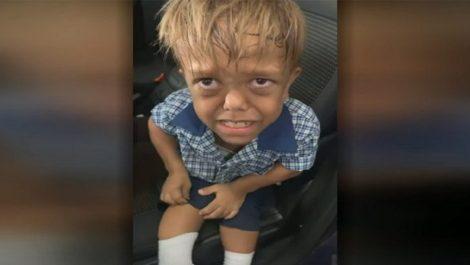 Quaden Bayles: el niño que conmovió al mundo por sufrir de bullying