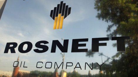 Rosneft anunció el cierre de sus operaciones en Venezuela