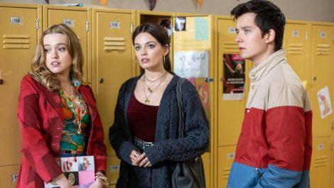 Netflix confirma una tercera temporada de Sex Education