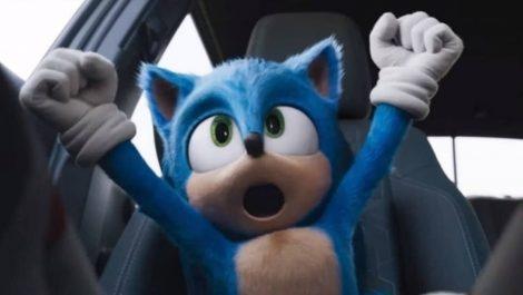 Sonic se mantiene «a toda velocidad» en el top de la taquilla en EEUU y Canadá