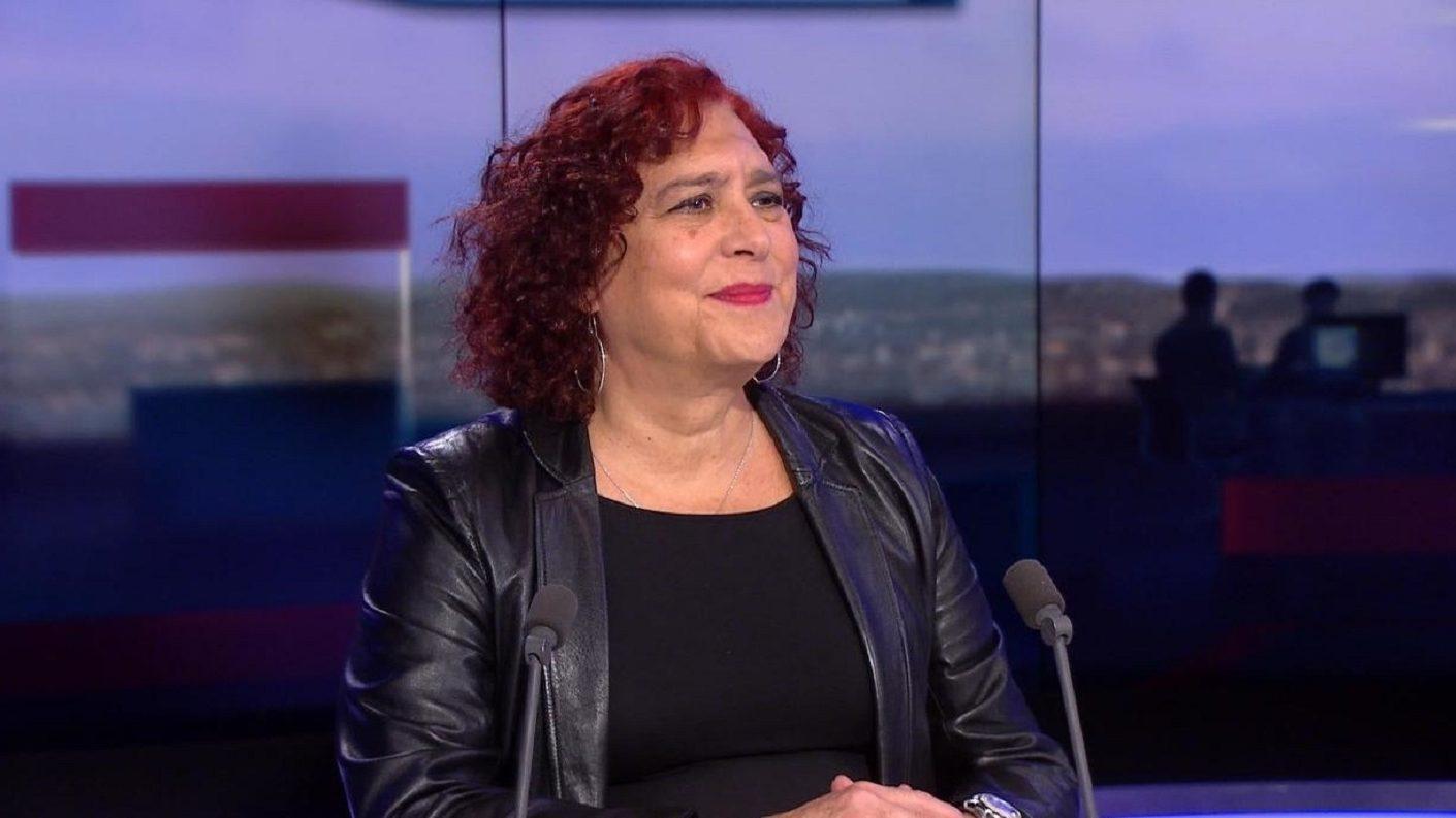 Diputada Adrián dice que acusaciones en su contra son una «estrategia» de Maduro