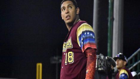 Venezuela blanqueó a República Dominicana