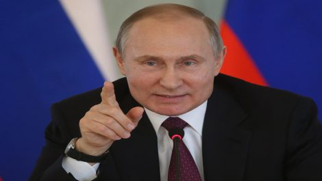 EEUU: referendo ruso busca perpetuar a Vladimir Putin en el poder