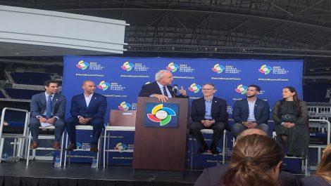 MLB anuncia sedes del clásico mundial 2021