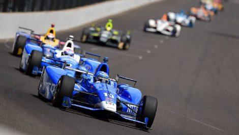 500 Millas de Indianapolis aplazada hasta agosto