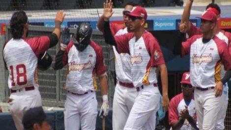 Venezuela sub23 logra el bronce y el pase al Mundial de México