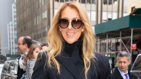 Celine Dion se detuvo para escuchar cantar a una fan