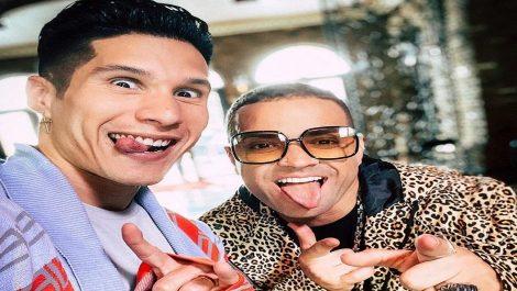Confirmado: Chyno y Nacho vuelven a cantar juntos