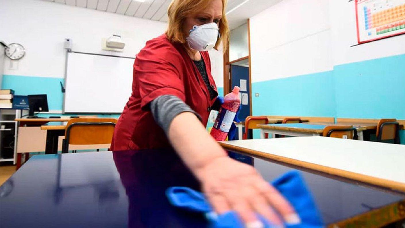 Unicef: 95% de estudiantes de América Latina no van a clases por el virus