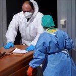 Coronavirus Muerte EEUU