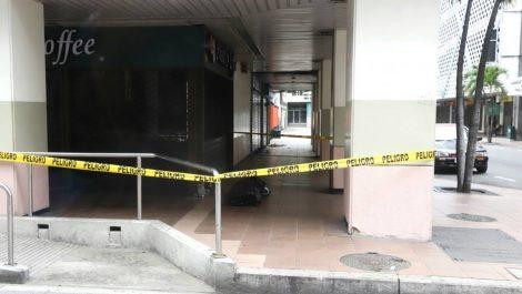 Cuerpos Guayaquil
