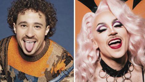 Luisito Comunica se transformó en «Drag Queen» (+vídeo)