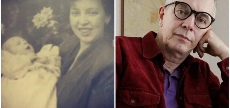 Falleció la madre del actor Javier Vidal