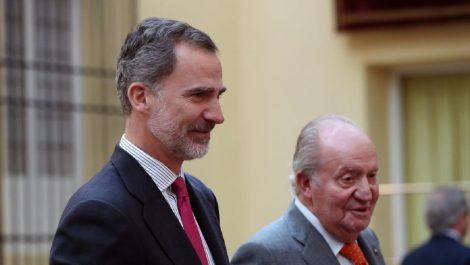 Tribunal Supremo investigará al rey emérito Juan Carlos I por corrupción