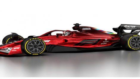 La Fórmula 1 organizará carreras virtuales en las fechas aplazadas